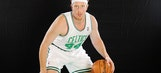 Brian Scalabrine hilariously spoofs LeBron, announces return to Boston