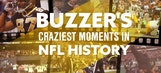 Craziest moments in NFL history: Butt Fumble