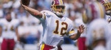 NFL Craziest Moments: Gus Frerotte headbutts wall