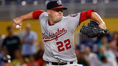 3. Washington Nationals