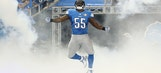 Stephen Tulloch shows pure class in humble goodbye letter to the Detroit Lions