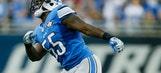 Detroit Lions LB Stephen Tulloch: 'I'm back, I'm healthy'
