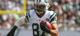 Eric Decker asks fans why they love the Jets; fans respond how you'd expect