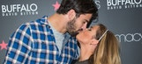 Eric Decker's wife rips Twitter 'haters'