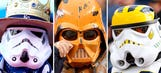How 'Star Wars' episode titles sum up your sporting world