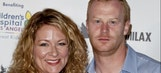 Seahawks P Jon Ryan calls out mascot over inappropriate photo with girlfriend
