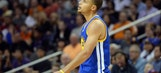 Stephen Curry has perfect response to 10-turnover game