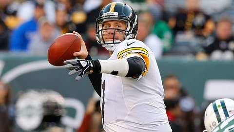 11. Pittsburgh Steelers