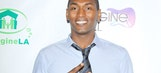 Metta World Peace offers advice for healthy Thanksgiving