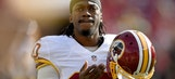RG3 cleans out locker, leaves Redskins a parting note
