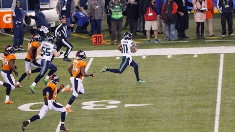 27: 2013 Seattle Seahawks (Super Bowl XLVIII)