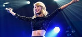 Dodgers' Joc Pederson upset Taylor Swift didn't invite him to concert