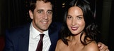 You can now follow Aaron Rodgers' and Olivia Munn's puppy on Instagram