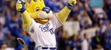 Requirements for being an MLB back-up mascot, mascot assistant
