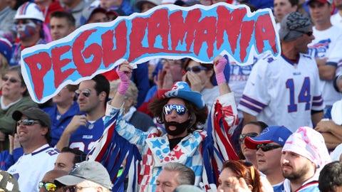 Macho Man, on behalf of all Bills fans