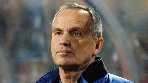 Richard Moller-Nielsen