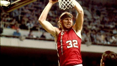 1977 Bill Walton