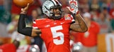 Meyer: No talk of position switch for Braxton Miller