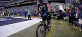 Michael Bennett opens up about life on and off the field