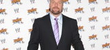 Triple H talks about breaking character to console crying kid at 'Raw'