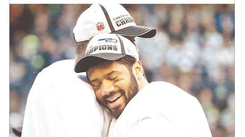 The Seattle Times (Wash.)