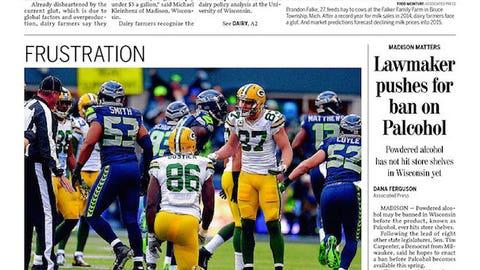 La Crosse Tribune (Wis.)