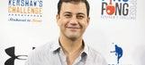Jimmy Kimmel shows off playground skills in latest Foot Locker ad