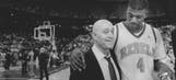 Members of 1990 UNLV title team get matching tattoos to honor Tark