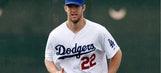 Big Buzz: Dodgers hit up Kershaw for Apple Watch; Rachelle Goulding is Fox-y