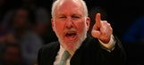 If you ask for a photo with Spurs' Popovich, expect a cold, dead stare