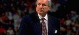 Late Dean Smith leaves $200 to each of his former players