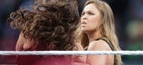 Want to see Rousey in WWE ring again? Don't hold your breath