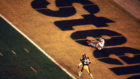 Super Bowl XIII: Jackie Smith helps doom the Cowboys