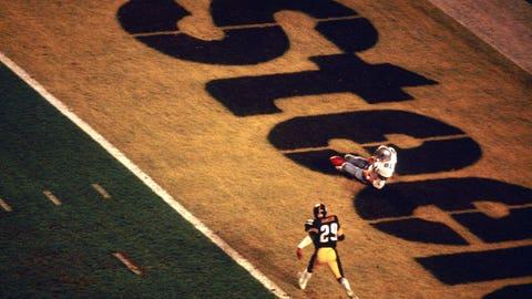 Super Bowl XIII: Jackie Smith helps doom the Cowboys