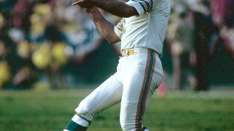 Super Bowl VII: Garo's gaffe
