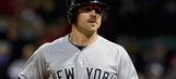 Yankees wear bald caps to support Brett Gardner in Final Vote