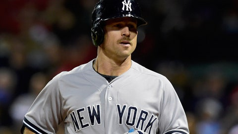 Mustache Madness hits the Bronx