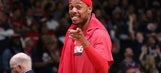 Wizards' Pierce gets write-in vote in Polish presidential election