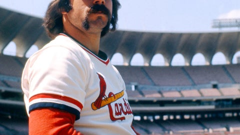 Al 'The Mad Hungarian' Hrabosky
