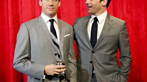 Farewell, 'Mad Men'