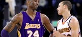 Robert Horry says Steph tops Kobe in his prime — is he right?