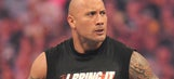 Finally, The Rock wows crowd upon returning home to 'RAW' in Miami