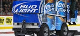 Zamboni drunk driver sentenced to nine days in jail