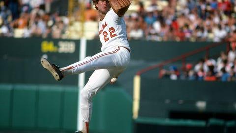 Jim Palmer: Baltimore Orioles (1965–1984)