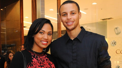 January: The real Chef Curry emerges victorious