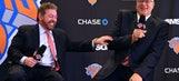 'Knicks' offer first-round draft pick on Craigslist