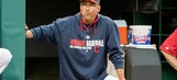 Indians manager Francona ate 17 popsicles the other night
