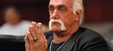 Iron Sheik didn't take news of Hulk Hogan scandal well