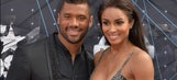 Russell Wilson on talking to God about Ciara, abstaining from sex
