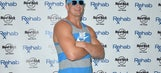 Rob Gronkowski cuts WWE-style promo to pitch his Party Cruise